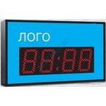 Электронные часы Импульс-427M-G