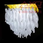 AXO Light AURA PLAURA45BCORE27 потолочный светильник белый