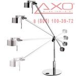 AXO Light AX20 LTAX20XXXXCRG9X настольная лампа зеркальный