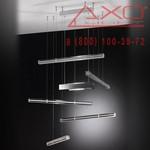 AXO Light EXPLO SPEXPLO5BCXXR7S подвесной светильник белый