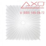 AXO Light MUSE PLMU120QBCXXFLE потолочный светильник белый