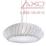 AXO Light MUSE SPMUSEXXBCXXE27 подвесной светильник белый