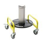 Набор инструментов для монтажа болтовых наконечников и соединителей НМБ-4 (™КВТ)