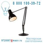 30739 Lampe de bureau Noir LED - TYPE 75 Anglepoise