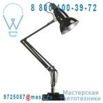 30592 Lampe de bureau Noir - ORIGINAL 1227 Anglepoise