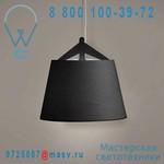 AX048 008205 Suspension S Black/Silver - S71 Axis 71