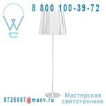 409001 Lampadaire Blanc - TWIST Carpyen