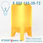 DC232C Lampe a poser Jaune - ORBIT DesignCode