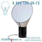 L117gccb Lampe Blanc/Noir - GRAND CARGO DesignHeure