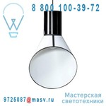 S67pccn Suspension Blanc/Noir - PETIT CARGO DesignHeure