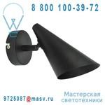 3276004386281-69080046 Spot en saillie Noir - ICA Inspire