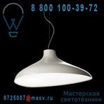 150055B Suspension Blanc - TREIS Kundalini