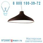 150055M Suspension Marron - TREIS Kundalini