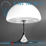 793/J/BI Lampe a poser S Blanc - MICO Martinelli Luce