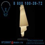 327604700 Lampadaire S - ALTA COSTURA Metalarte