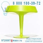 Aerodrome green Lampe de table Vert - AERODROME Northern Lighting