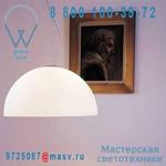 L0493 BC Suspension Opaline O133cm - SONORA O Luce
