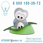 4052899903487 Veilleuse / Torche LED Hibou - UUHLED Osram