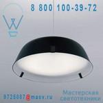V02012 5105 Suspension S Noir - BORDERLINE Vertigo Bird