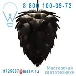 02020 + 04006 Suspension Noir O30cm - CONIA Vita