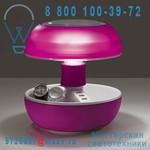 JOYO LIGHT RS Lampe Rose Translucide - JOYO Vivida