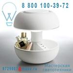 JOYO SOFT WHITE Lampe Blanc Mat - JOYO Vivida