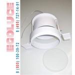 ZERO 6624.57 потолочный светильник, встраиваемый светильник, Egoluce