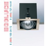 PARSEC 6312.32 встраиваемый светильник, Egoluce