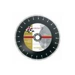 4120614 DRONCO Evolution Express алмазный отрезной круг, сухой рез, универсальный 125х22,23