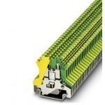 Клемма защитного провода - USLKG 2,5 - 0441025 Phoenix contact