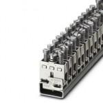 Клемма защитного провода - SLK 10-EX - 0522999 Phoenix contact