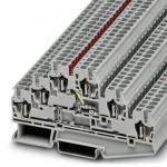 Многоярусный клеммный модуль - ST 2,5-3L-LA 24RD/O-M - 3035580 Phoenix contact