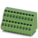 Клеммные блоки для печатного монтажа - ZFKKDSA 1,5-5,08-16 - 1891755 Phoenix contact