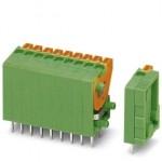 Клеммные блоки для печатного монтажа - FFKDSA1/V-2,54-33 - 1710544 Phoenix contact