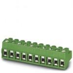 Клеммные блоки для печатного монтажа - PT 1,5/10-PVH-5,0-A - 1935093 Phoenix contact