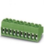 Клеммные блоки для печатного монтажа - PT 1,5/10-PVH-3,5-A - 1984248 Phoenix contact