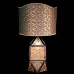 Настольные лампы Archeo Venice Design 703.00