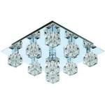 Светильник потолочный ARTE Lamp A1434PL-9CC COOL ICE