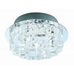 Люстра потолочная ARTE Lamp A1441PL-5CC COOL ICE