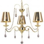 Светильник (Люстра) Arte Vernisage A6052LM-3GO