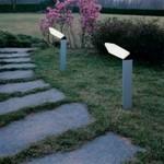 Уличные светильники Artemide Teseo terra T051000 + T051010