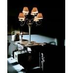 Настольная лампа Baga XXI Century 782