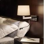 Бра Bover LEXA FL 1020506 Блестящий хром