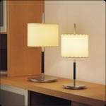Настольная лампа Bover DANONA MESA 2123161 Никель