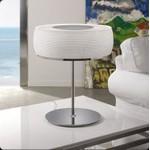 Настольная лампа Bover INARI 2220205 Никель-матовое
