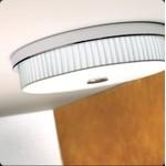 Потолочный светильник Bover RONDO-I 5015008I Серый