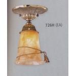 Потолочные светильники Creval 726H (id3054)