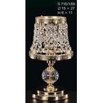Настольная лампа ELITE BOHEMIA S 710/1/05
