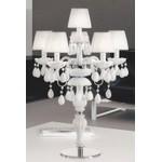 Настольная лампа Emme Pi Light 3587/TL5+1 W