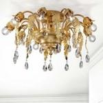 Потолочный светильник Emme Pi Light 6205/PL10 ASF